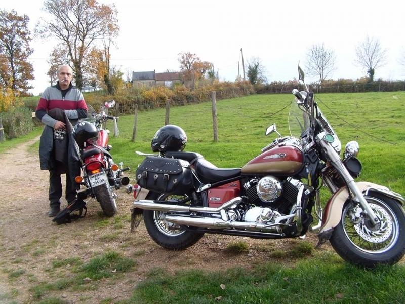 Rencontre motard bretagne
