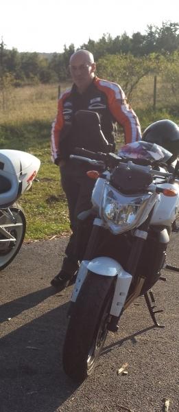 rencontres motards motardes