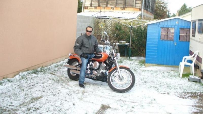 Rencontre motard normandie