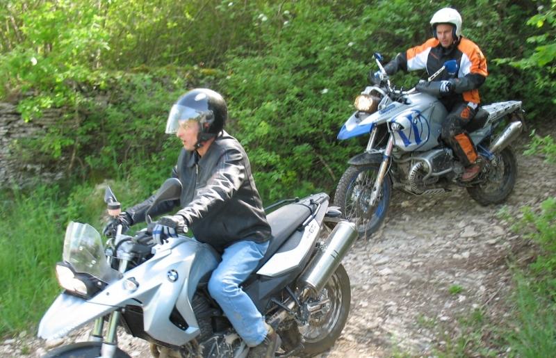 Rencontre motard rouen